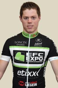 170115/ EFC _ ETIXX 2015 / Jordi WARLOP